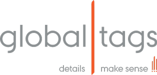 Globaltags A/S Logo